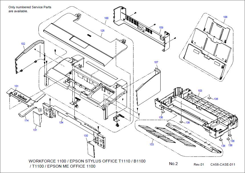 epson workforce 520 parts diagram bing images epson workforce 545 repair manual epson workforce 545 manual download