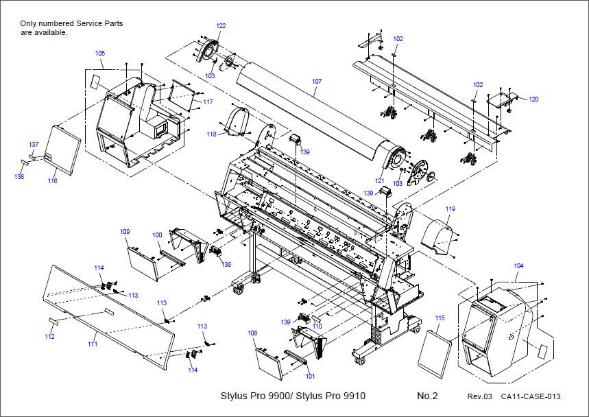 Epson printer parts : Bombillas led hogar