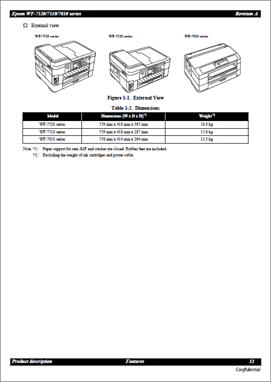 Epson WorkForce WF7010 7011 7012 7015 7018 7510 7511 7515 7520 7521 7525 Service Manual-2