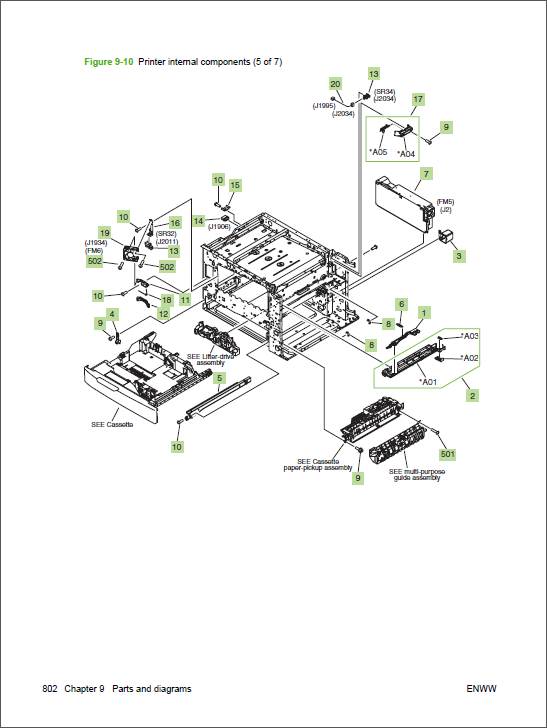 hp 4250 wiring diagram  hp  get free image about wiring diagram