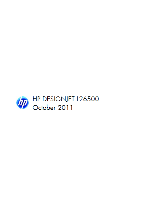 HP_Designjet_L26500_Service_Manual-1