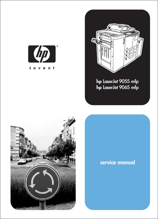hp laserjet p3015 service manual pdf