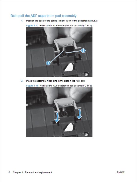 hp laserjet 1536dnf mfp manual