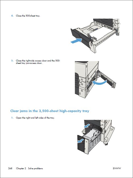hp laserjet p1606dn service manual
