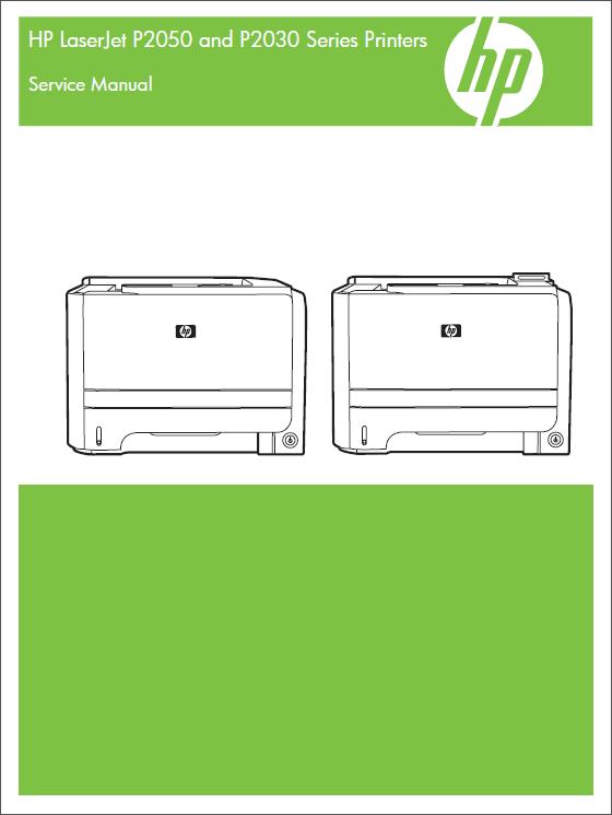 hp laserjet p2050 p2030 service manual hp printer service manuals hp p3015 printer service manual