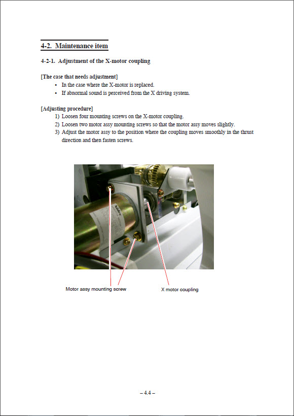 MIMAKI_JV3_160SP_Maintenence_Manual_D500231_2004_v1-4