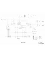 KIP C7800 Circuit Diagram