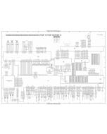 RICOH Aficio 1060 1075 2051 2060 2075 MP5500 MP6000 MP6500 MP7000 MP7500 MP8000 Circuit Diagram