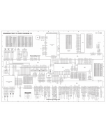 RICOH Aficio AP-900 G126 Circuit Diagram