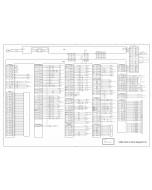 RICOH Aficio DX-4542 4542C 4542CP 4543C 4543CP C264 Circuit Diagram