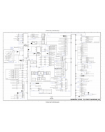 RICOH Aficio MP-C4501 C5501 D088 D089 Circuit Diagram