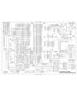 RICOH Aficio Pro-C900s C720s C900 C720 D016 D097 G178 M078 Circuit Diagram