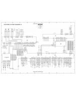 RICOH Aficio SP-9100DN AP900 G126 G148 Circuit Diagram