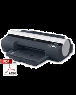 Canon ImagePROGRAF iPF5000 Service Manual