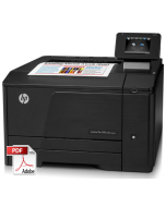HP Color LaserJet M251 Service Repair Manual - Repair Printer