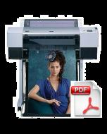 Epson Stylus Pro 7880 7450 7400 9880 9450 9400 Service Manual