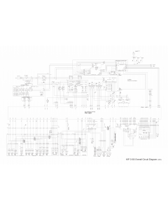 KIP 3100 Circuit Diagram