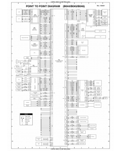 RICOH Aficio 120 1013 1013f 1515 1515F 1515MF B129 B130 B168 B169 B044 B045 B046 Circuit Diagram