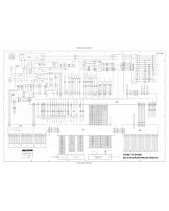 RICOH Aficio 240W B125 B275 Circuit Diagram