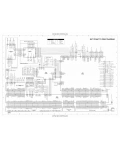 RICOH Aficio CL-5000 G071 Circuit Diagram