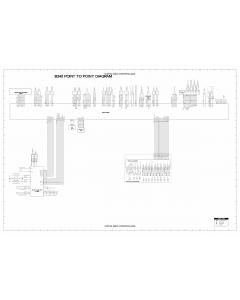 RICOH Aficio MP-1500 B245 Circuit Diagram