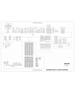 RICOH Aficio MP-161 161F 161SPF B262 B284 B288 B292 Circuit Diagram