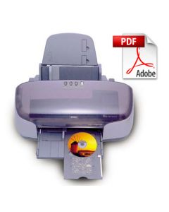 EPSON Stylus Photo 950 960 Service Manual