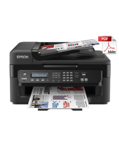Epson WorkForce WF2010 2510 2511 2512 2520 2521 2528 2530 2531 2532 2538 2540 2541 2548 Service Manual