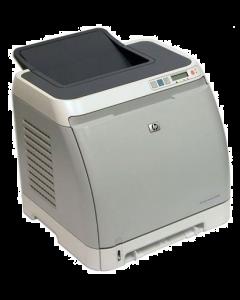 HP Color LaserJet 1600 Service Manual - Repair Printer