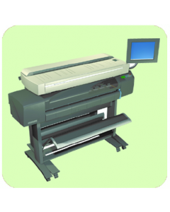 HP Designjet Copier cc800ps Service Manual