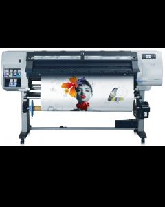 HP Designjet L25500 Service Manual