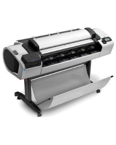 HP_Designjet_T2300_eMFP_Service_Manual