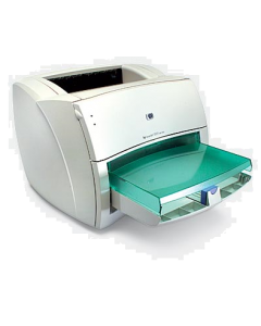 HP LaserJet 1000 Service Manual