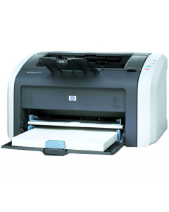 HP LaserJet 1010 1012 1015 Service Manual