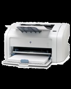 HP LaserJet 1018 Service Manual