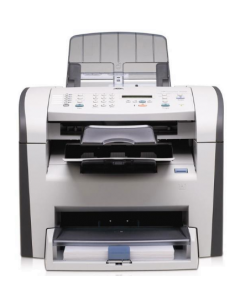 HP LaserJet 3050 3052 3055 All-In-One Service Manual