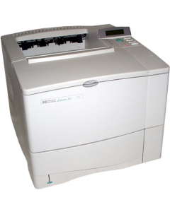 HP LaserJet 4100 Service Manual