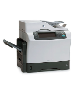 HP LaserJet 4345 MFP Service Manual