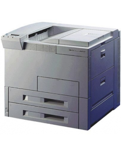 HP LaserJet 8100 8150 Service Manual