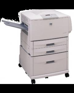 HP LaserJet 9000 9000n 9000dn 9000hns Service Manual