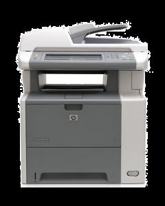 HP LaserJet M3027 M3035 MFP Service Manual
