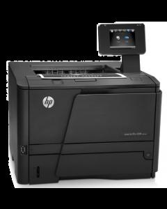 HP LaserJet M401 Service Repair Manual