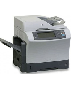 HP LaserJet M4349x MFP Service Manual