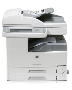HP LaserJet M5025 M5035 Service Manual
