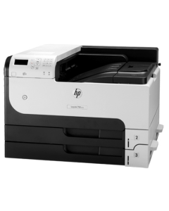 HP LaserJet M712 Service Troubleshooting Manual