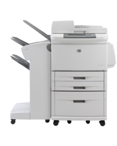 HP LaserJet M9040 M9050 MFP Service Manual