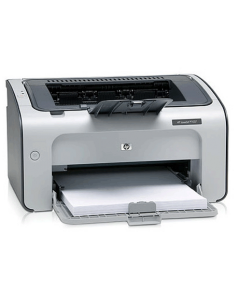 HP LaserJet P1000 P1007 Service Manual
