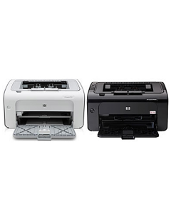 HP LaserJet P1100 Service Manual
