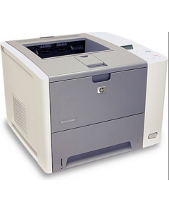 HP LaserJet P3005 Service Manual