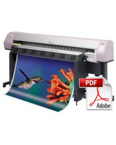 MIMAKI_JV3-160SP Maintenence Manual D500231
